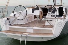 thumbnail-4 Dufour Yachts 38.0 feet, boat for rent in Horta, PT
