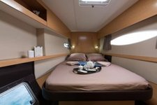 thumbnail-5 Fountaine Pajot 44.0 feet, boat for rent in Santa Fe Playa, CU