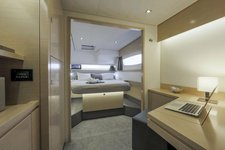 thumbnail-6 Fountaine Pajot 50.0 feet, boat for rent in Santa Fe Playa, CU