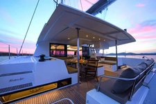 thumbnail-3 Fountaine Pajot 50.0 feet, boat for rent in Santa Fe Playa, CU