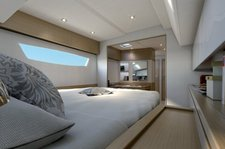 thumbnail-7 Fountaine Pajot 50.0 feet, boat for rent in Santa Fe Playa, CU