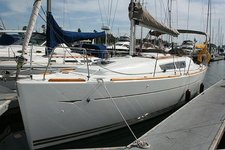thumbnail-1 Jeanneau 33.0 feet, boat for rent in Marina del Rey,