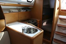 thumbnail-4 Jeanneau 33.0 feet, boat for rent in Marina del Rey,