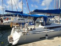 thumbnail-6 Jeanneau 41.0 feet, boat for rent in Road Town, VG