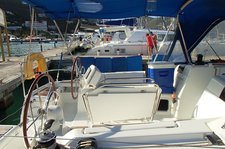 thumbnail-7 Jeanneau 41.0 feet, boat for rent in Road Town, VG