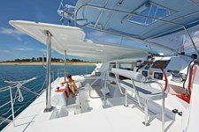 thumbnail-2 Lagoon 42.0 feet, boat for rent in Santa Fe Playa, CU