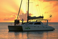 thumbnail-2 Leopard 47.0 feet, boat for rent in , AN