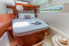 thumbnail-10 Robertson and caine 46.0 feet, boat for rent in , AN