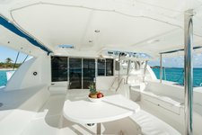 thumbnail-7 Robertson and caine 46.0 feet, boat for rent in , AN