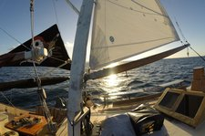 thumbnail-5 Sailboat 84.0 feet, boat for rent in St John, VI