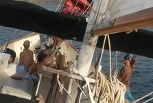thumbnail-8 Sailboat 84.0 feet, boat for rent in St John, VI