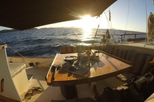 thumbnail-4 Sailboat 84.0 feet, boat for rent in St John, VI