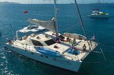 thumbnail-2 Simonis 58.0 feet, boat for rent in St. Thomas, VI
