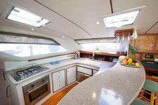 thumbnail-7 Simonis 58.0 feet, boat for rent in St. Thomas, VI