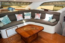 thumbnail-6 Simonis 58.0 feet, boat for rent in St. Thomas, VI
