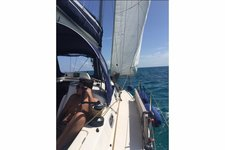 thumbnail-4 X YACHT 37.0 feet, boat for rent in Key Biscayne, FL