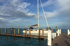 thumbnail-1 X YACHT 37.0 feet, boat for rent in Miami, FL