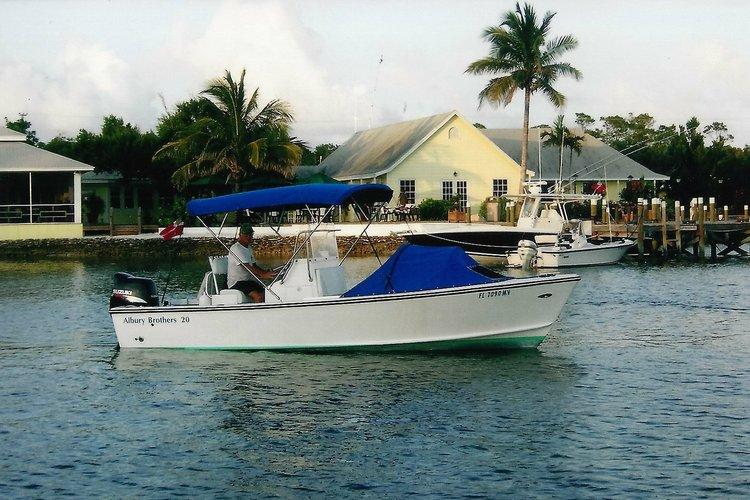 Boat rental in Jupiter, FL