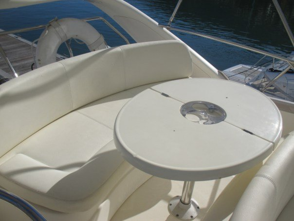 Convertible boat rental in Nanny Cay Resort & Marina,