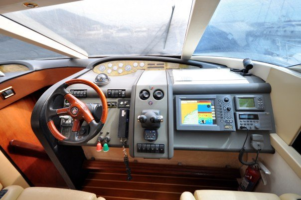 Boat for rent Fairline 58.0 feet in Nanny Cay Resort & Marina,