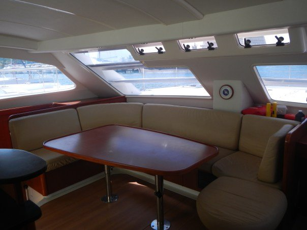 Boat for rent Leopard 47.0 feet in Nanny Cay Resort & Marina,