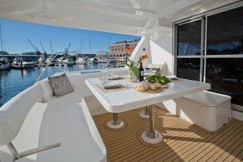Boat for rent Leopard 51.0 feet in Nanny Cay Resort & Marina, British Virgin Islands
