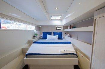Catamaran boat rental in Nanny Cay Resort & Marina, British Virgin Islands