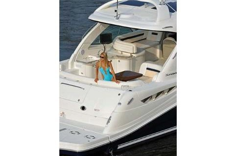 Boat for rent Sea Ray 50.0 feet in Miamarina at Bayside, FL