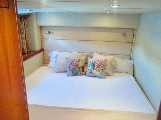 Boat for rent Sunseeker 71.0 feet in Nanny Cay Resort & Marina, British Virgin Islands