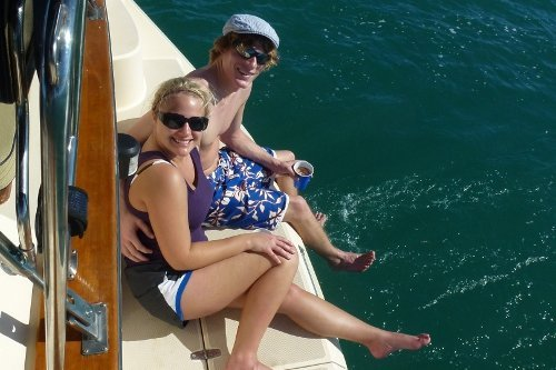 Cruiser boat rental in coconut grove, FL