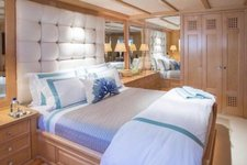 thumbnail-14 Admiral Marine 154.0 feet, boat for rent in Tortola, VG