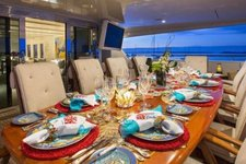 thumbnail-5 Admiral Marine 154.0 feet, boat for rent in Tortola, VG