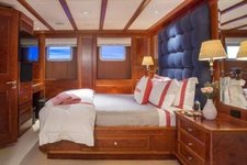 thumbnail-10 Admiral Marine 154.0 feet, boat for rent in Tortola, VG