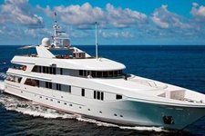 thumbnail-2 Admiral Marine 154.0 feet, boat for rent in Tortola, VG
