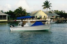 thumbnail-5 Albury Brothers 20.0 feet, boat for rent in Jupiter, FL