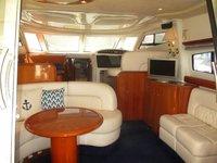 thumbnail-2 Cranchi 51.0 feet, boat for rent in Tortola, VG