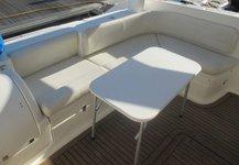 thumbnail-7 Cranchi 51.0 feet, boat for rent in Tortola, VG
