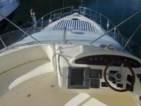 thumbnail-4 Cranchi 51.0 feet, boat for rent in Tortola, VG