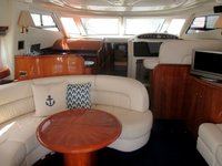 thumbnail-14 Cranchi 51.0 feet, boat for rent in Tortola, VG
