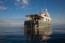 thumbnail-2 Custom 122.0 feet, boat for rent in Havana, CU