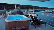 thumbnail-9 Custom 122.0 feet, boat for rent in Havana, CU