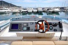 thumbnail-6 Fairline 58.0 feet, boat for rent in Tortola, VG