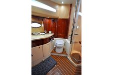 thumbnail-17 Fairline 58.0 feet, boat for rent in Tortola, VG