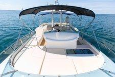 thumbnail-4 Fairline 58.0 feet, boat for rent in Tortola, VG