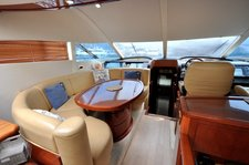 thumbnail-11 Fairline 58.0 feet, boat for rent in Tortola, VG