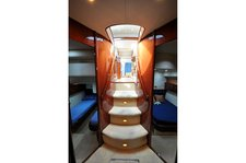 thumbnail-15 Fairline 58.0 feet, boat for rent in Tortola, VG