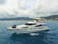 thumbnail-3 Fairline 58.0 feet, boat for rent in Tortola, VG