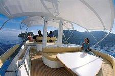 thumbnail-5 Fairline 58.0 feet, boat for rent in Tortola, VG