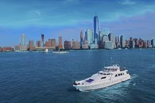 thumbnail-7 Guy Couach 97.0 feet, boat for rent in Weehawken, NJ