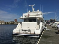 thumbnail-3 Hargrave 100.0 feet, boat for rent in Lighthouse Point, FL